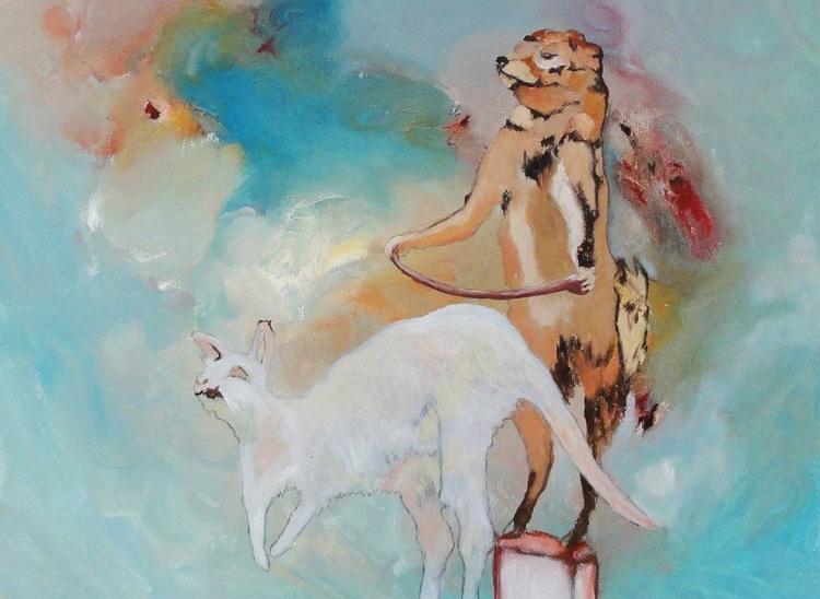 Katrina Biurrun | Galería Olalab | Arte a un Click