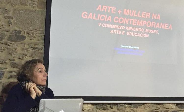 V Congreso Xéneros Museos Arte y Educación | La Rede Museística de Lugo | Artea a un Click