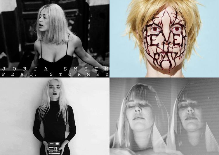Música y Mujer | © Jose L. Calleja Isla | Spotifylist