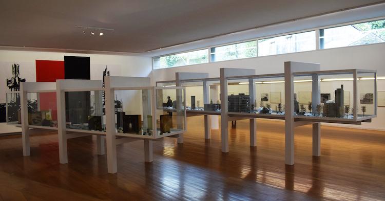 © Carlos Garaicoa | Centro Gallego de Arte Contemporáneo | Cgac | Arte a un Click