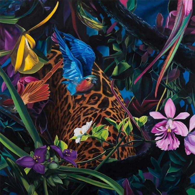 © Jose Pedro Godoy | La Fresh Gallery | Arte a un Click