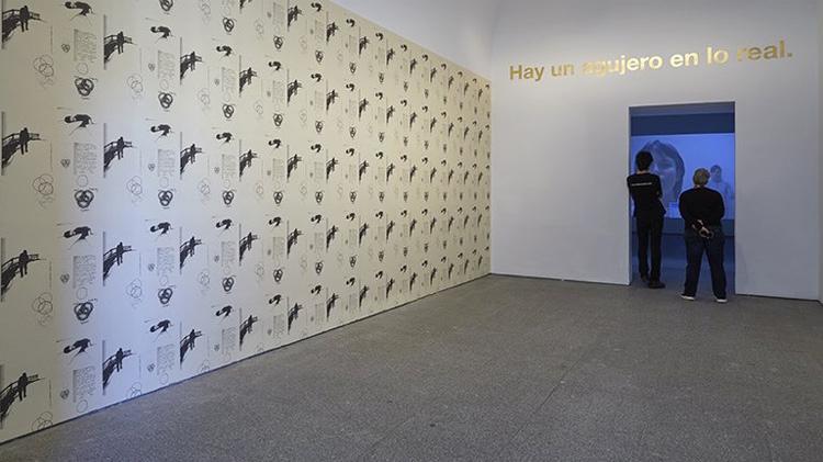 Dora García | Museo Reina Sofía | Arte a un Click
