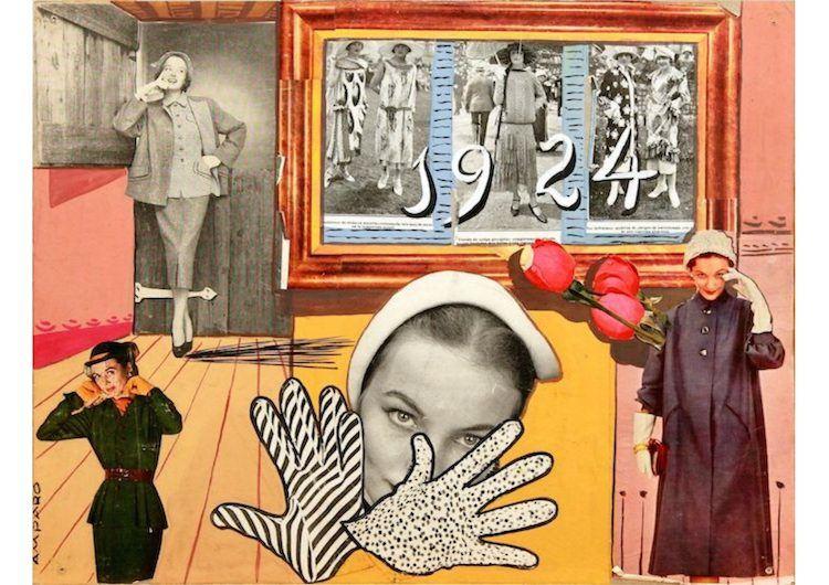 Artistas valencianas | IVAM | Arte a un Click