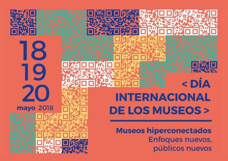 Día Internacional de los Museos | Arte a un Click