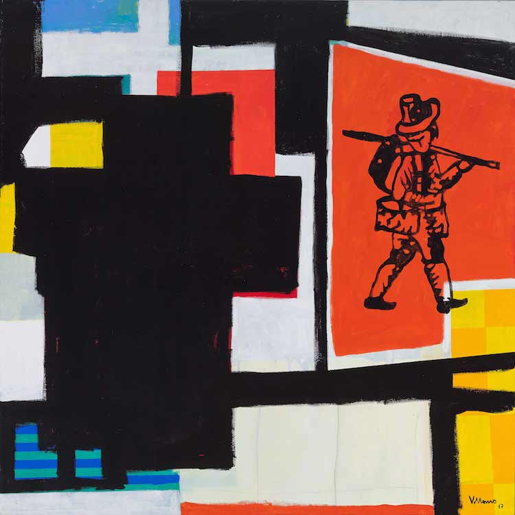 Premio BMW de Pintura | CONVOCATORIA | ARTE A UN CLICK