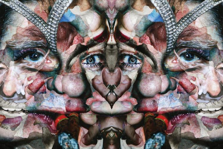 ©Chambliss Giobb |Collage manual | Arte a un Click