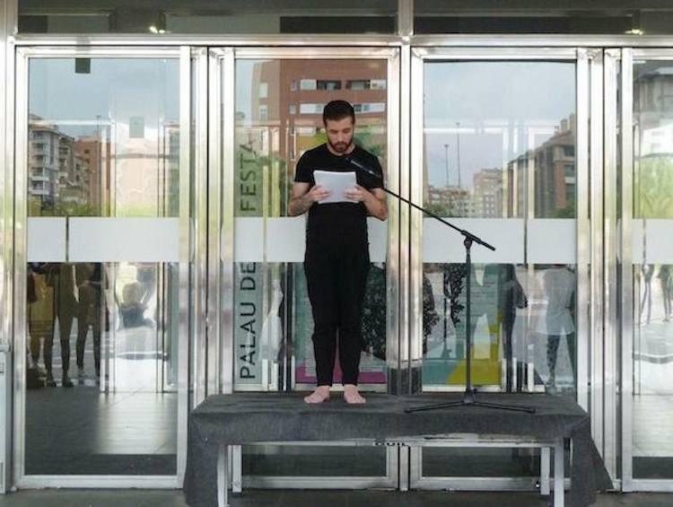 Semana por la Libertad de Expresión | Palma de Mallorca | Arte a un Click