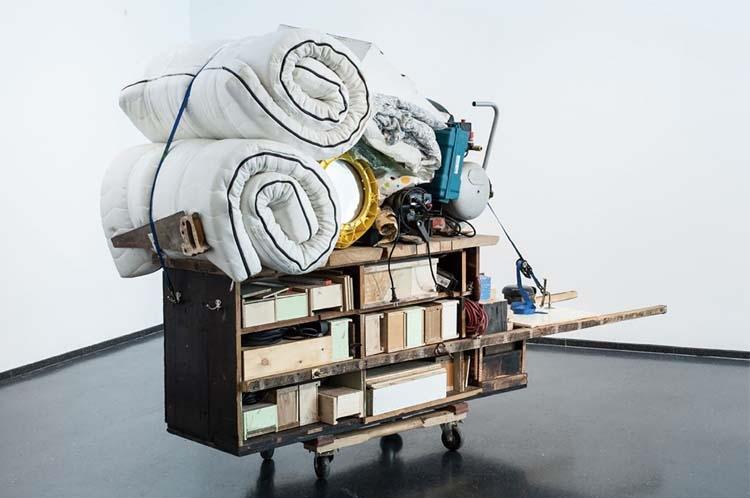 Arte Contemporáneo | Theaster Gates | Arte a un Click
