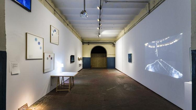 Nerea Ubieto | Comisaria | Art Madrid'19