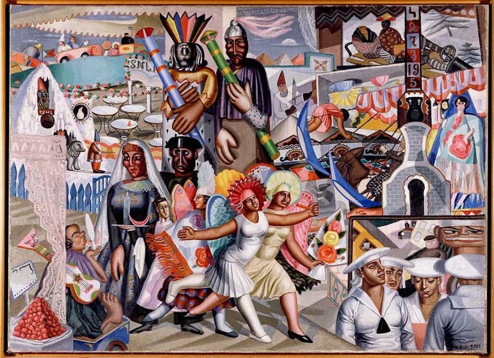 Convocatoria Gestoras culturales | V edición Mujeres Mirando Mujeres