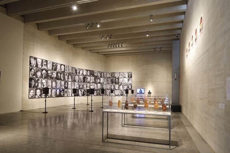 Todos los tonos de la rabia | MUSAC | De norte a sur | exposiciones | Arte a un click
