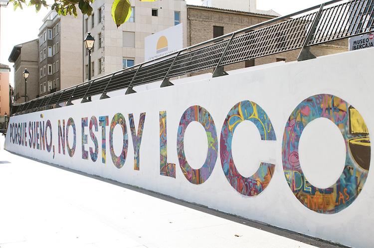 Festival Asalto 2018 |Street Art