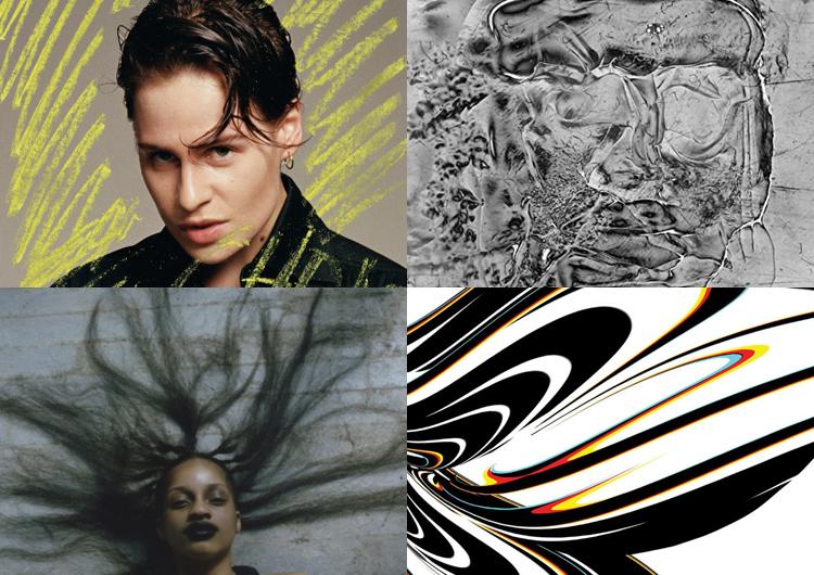 Septiembre 2018 Spotifylist by Jose L. Calleja