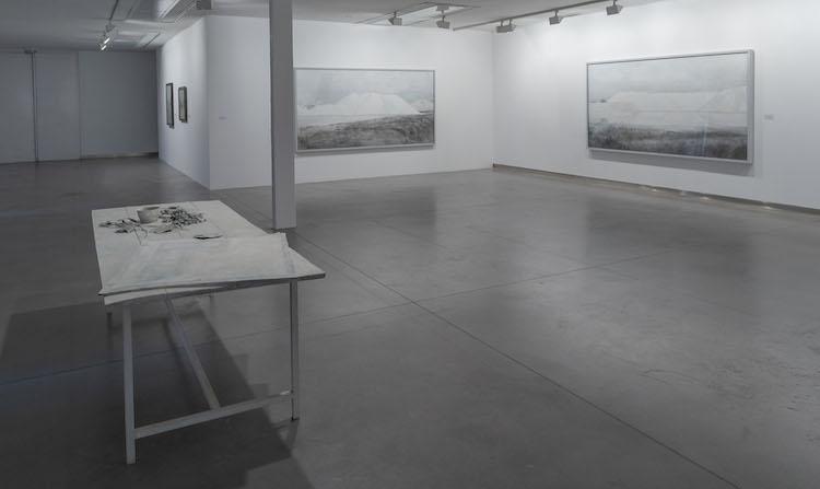 Seducidos por la Realidad | Domus Artium DA2 | pintura | realismo | Arte a un Click
