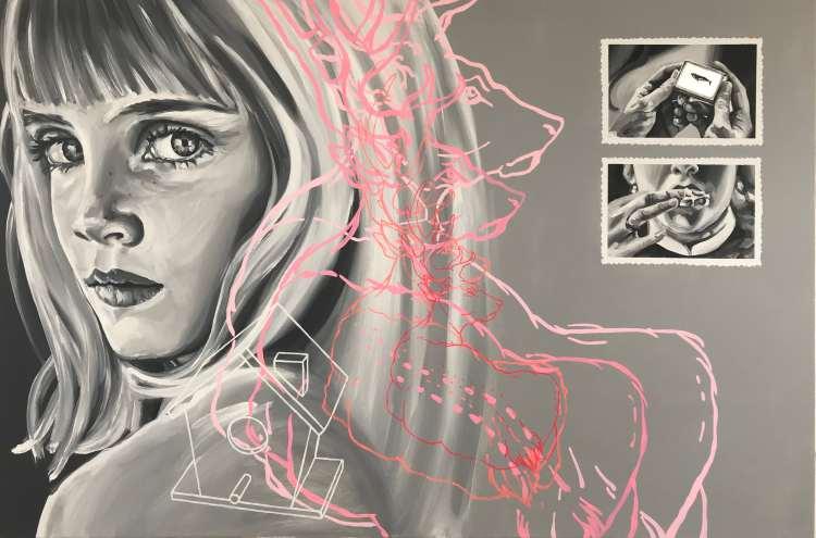 Art Madrid 19 | Ferias |Semana del Arte | Arte a un Click