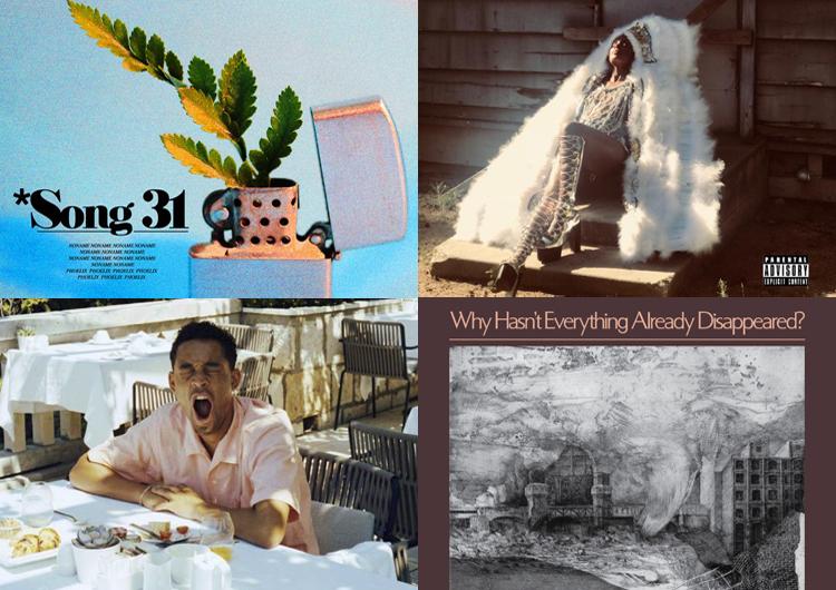 enero 2019 | spotifylist | Jose L. Calleja