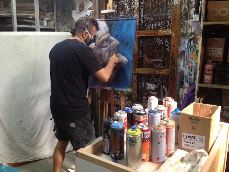 Ctrl Art Supr | Festival Arte | Arte a un Click | Semana del Arte 2019