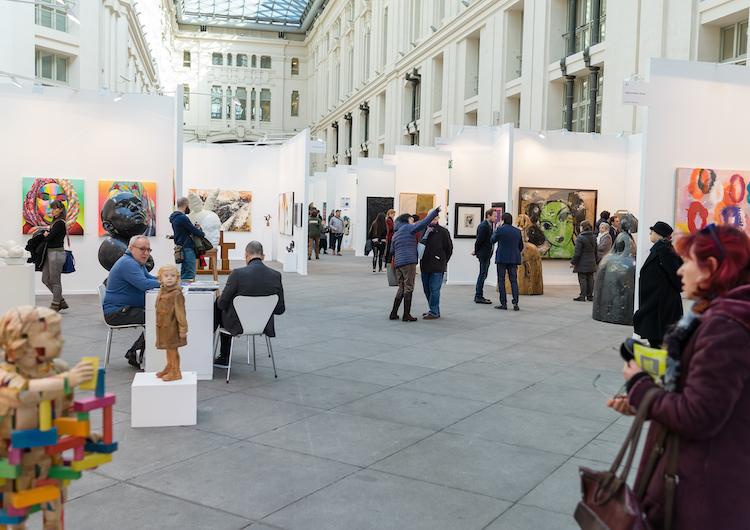 Semana del Arte | Madrid | Ferias de Arte