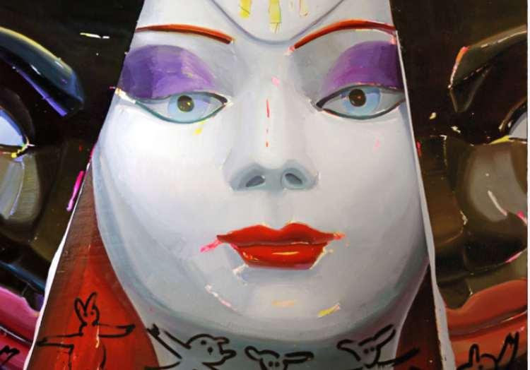Mujeres artistas | 7 exposiciones | Arte a un Click