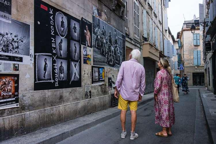 Arles | Reencontres D'Arles | Festival de fotografia | Arte a un Click