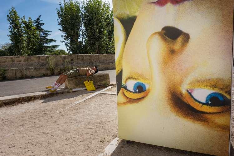 Arles   Reencontres D'Arles   Festival de fotografia   Arte a un Click