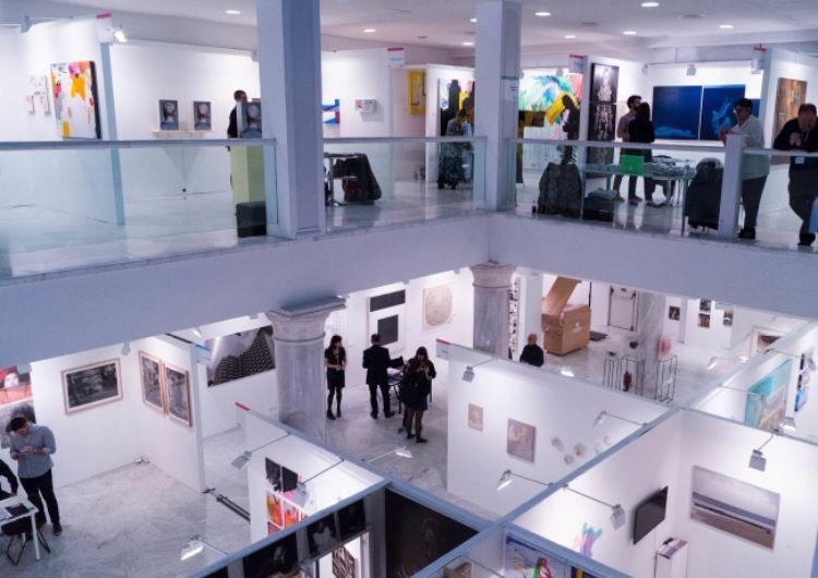 JUSTMAD XI | Semana del Arte | Arte a un Click
