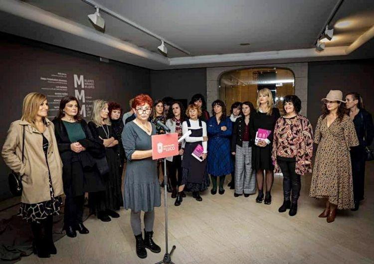 Fuerza creativa | Inauguración II El Poder de la presencia Eliminando los límites autoimpuestos | Mujeres Mirando Mujeres