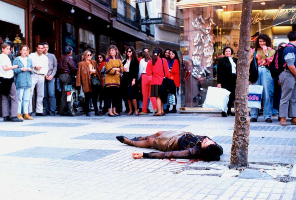 Convocatoria | VI Mujeres Mirando Mujeres | Arte a un Click