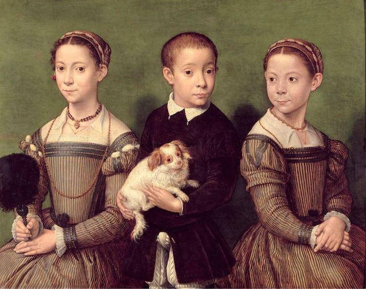 Dora Roman   convocatoria  Sofonisba Anguissola   Arte postal   Arte a un Click