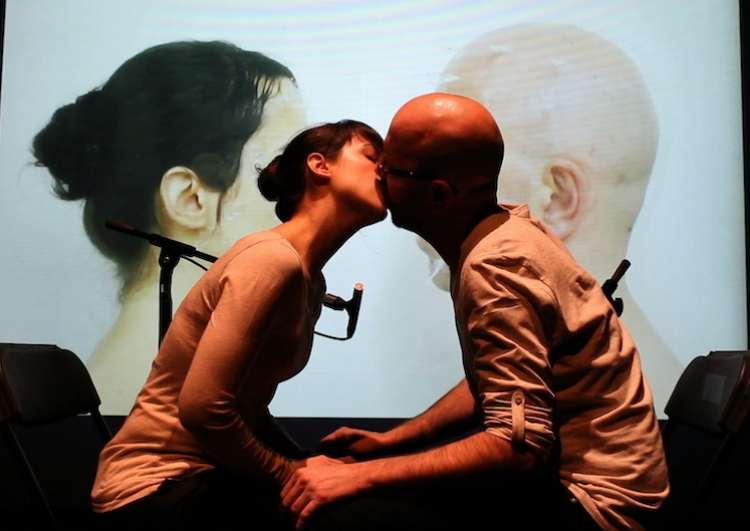PROYECTOR | Art Madrid 20 | Actividades | Arte a un Click