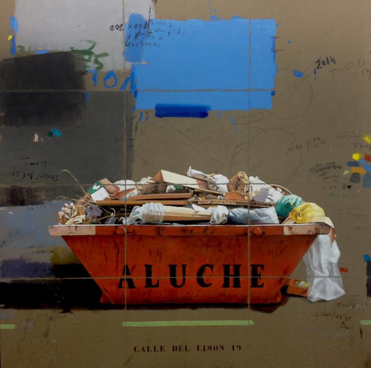 Art Madrid 20 | Propuestas | Arte a un Click
