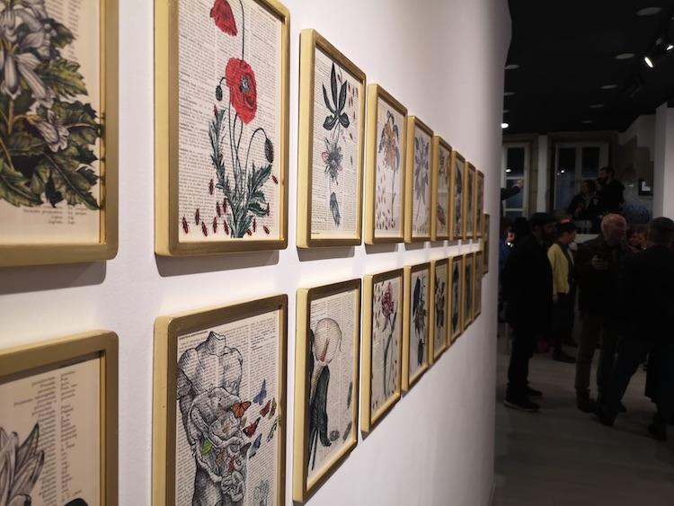 Paula Noya | Premio Galería de Arte Luisa Pita | Mujeres Mirando Mujeres | Arte a un Click