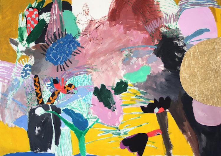 Artistas | Semana del Arte | Madrid | Arte a un Click