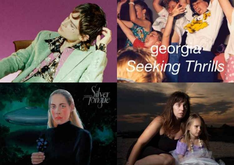 8 de marzo | spotifylist | música | alternativa | Arte a un Click