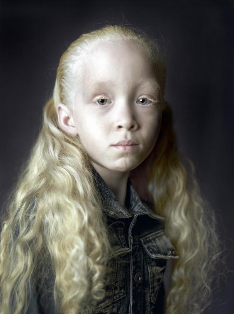 ºPierre Gonnord |retratos | Arte a un Click