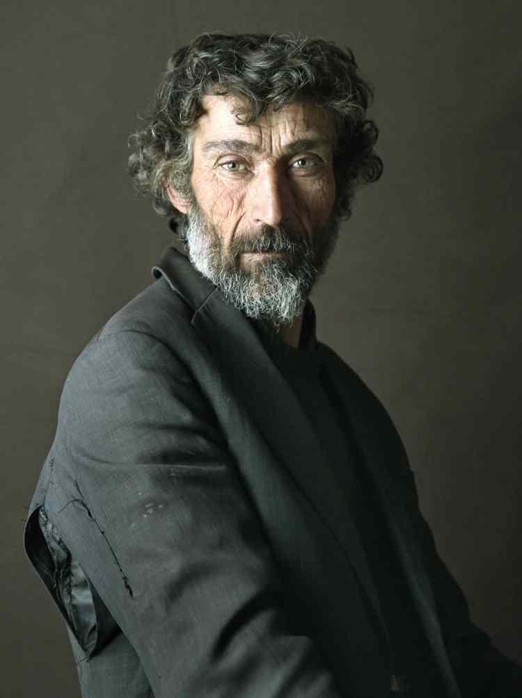 Pierre Gonnord |retratos | Arte a un Click