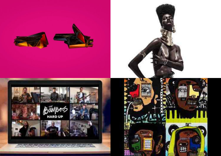 Junio 2020 | Spotify list | Jose L Calleja Isla | Arte a un Click
