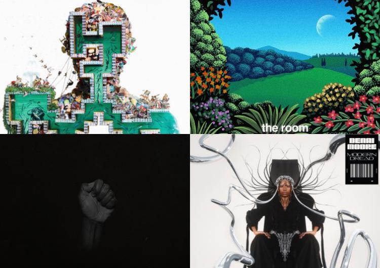 Julio 2020 | Spotify list | Jose L Calleja Isla | Arte a un Click