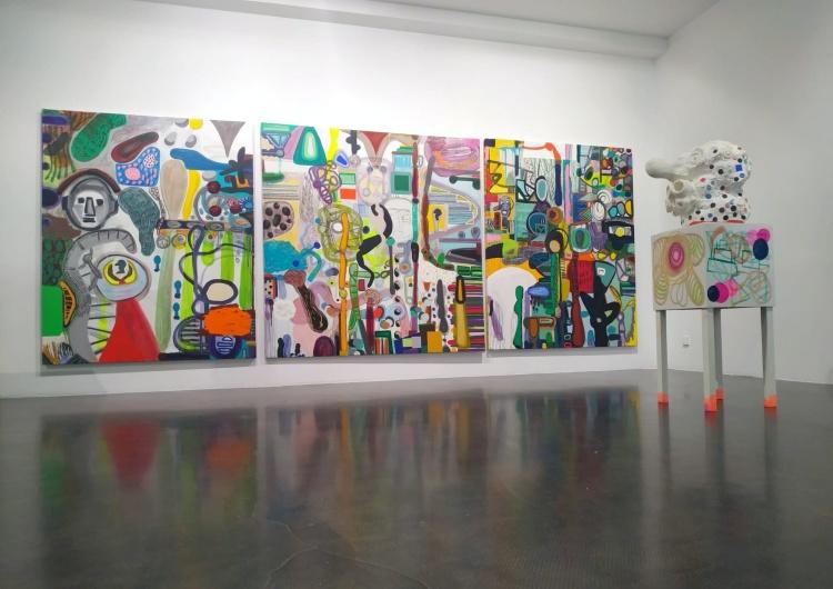Apertura Madrid Gallery Weekend | exposiciones Madrid |Arte a un Click