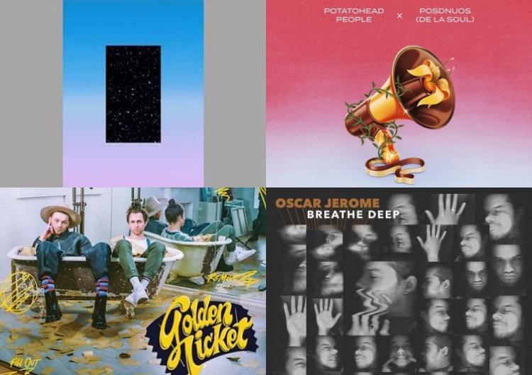 Septiembre 2020 | Spotify list | Jose L Calleja Isla | Arte a un Click
