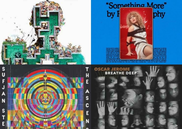 Agosto 2020 | Spotify list | Jose L Calleja Isla | Arte a un Click