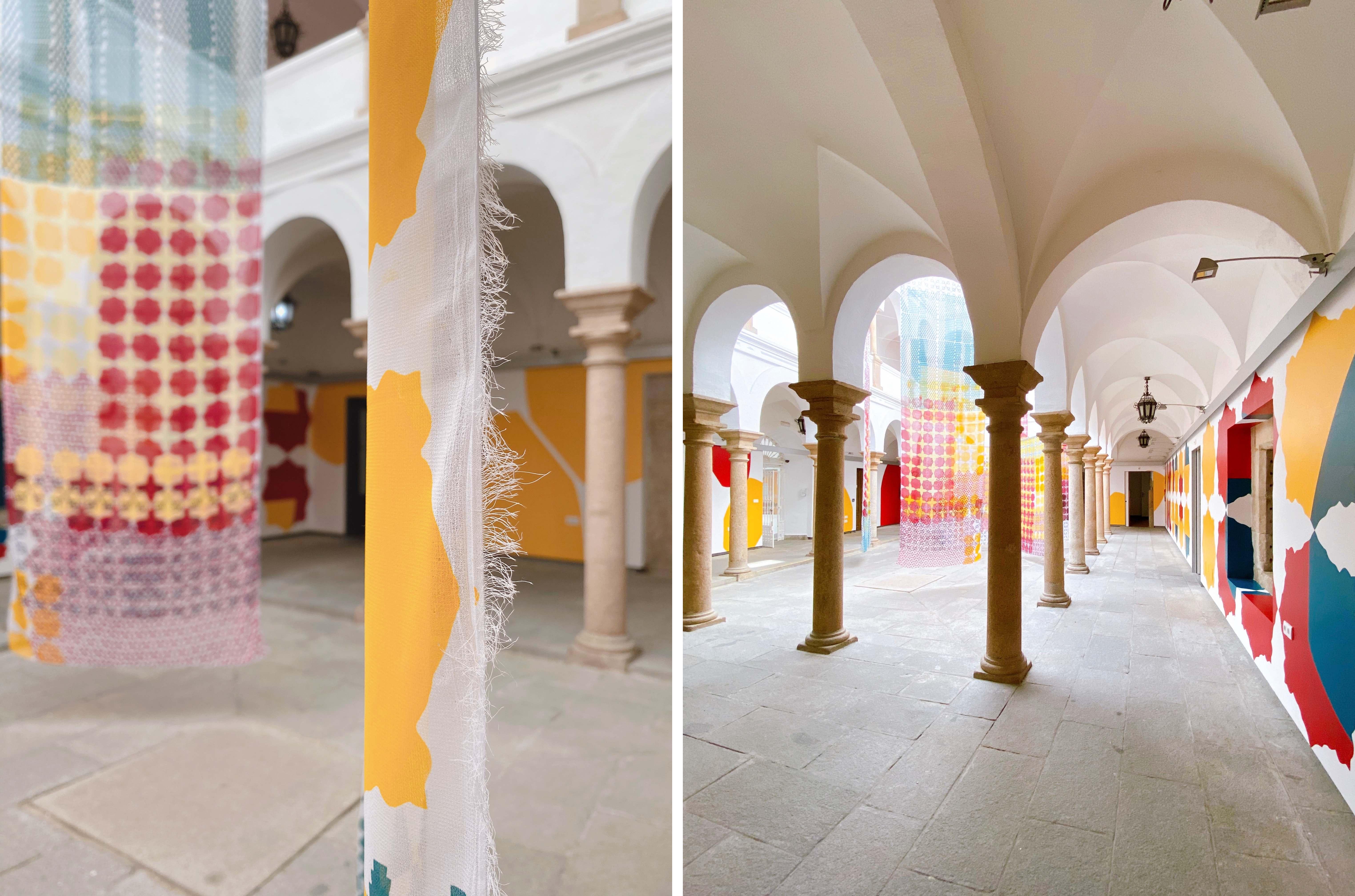 Patern Reveal | Beatriz Pereira | Isabel Flores | Exposición | Arte a un Click