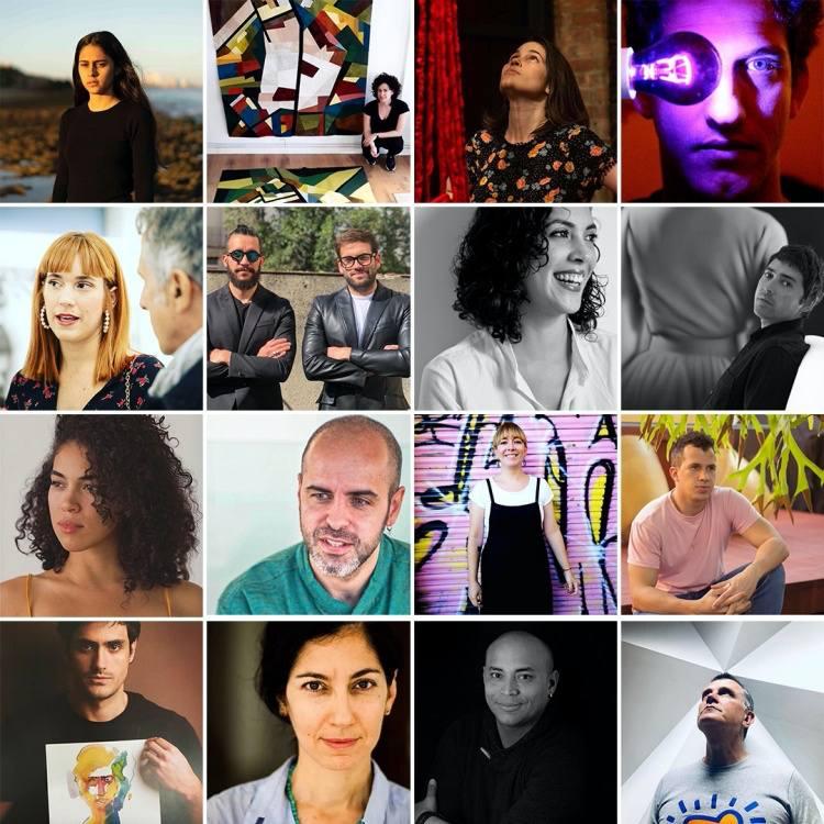 UNIVERSO | proyectos | arte a un click