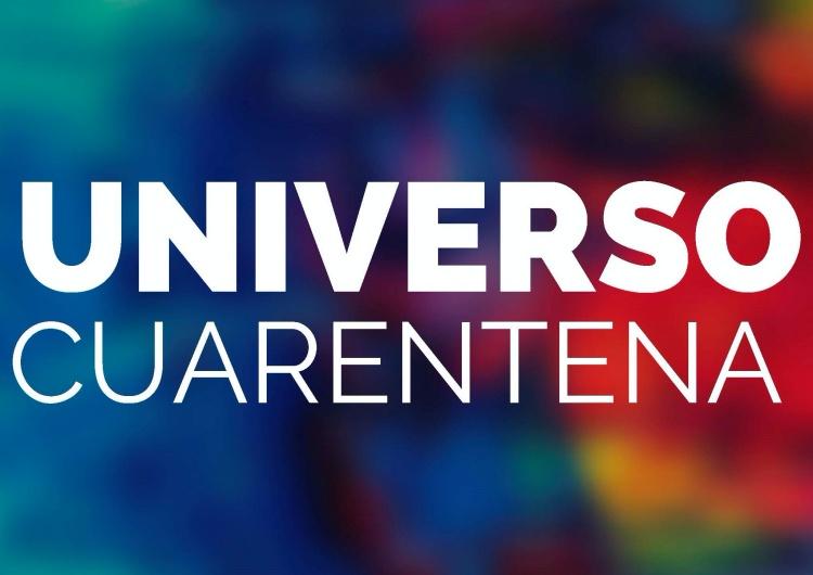 UNIVERSO | proyectos | arte a un clickUNIVERSO | proyectos | arte a un click