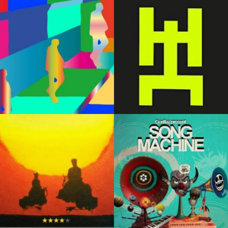 Octubre 2020 | Spotify list | Jose L Calleja Isla | Arte a un Click