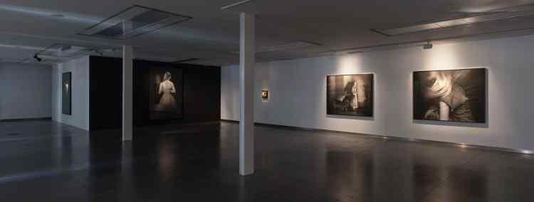 Hugo Alonso | Da2 Domus Atrium 2002 | Arte a un Clickz
