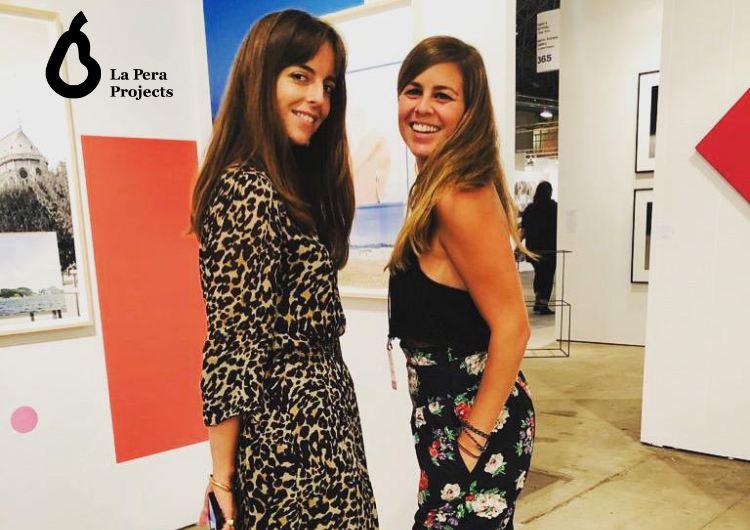 La Pera Projects | WhatsApp | Proyectos | Arte a un Click
