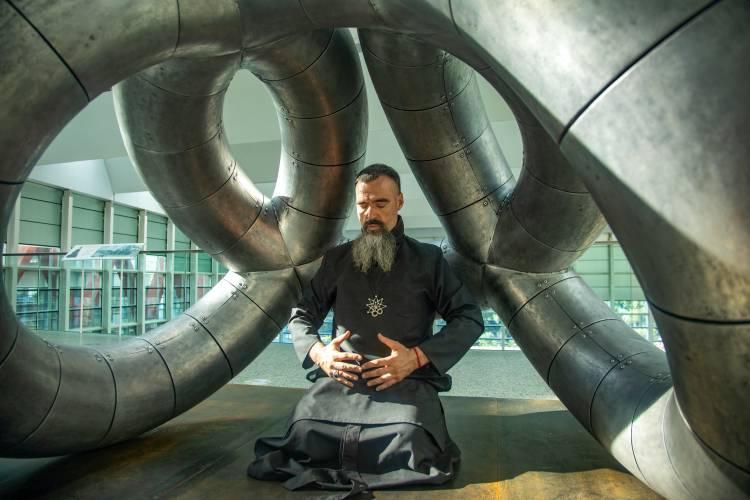 Oscar Martín de Burgos   escultura   arte a un click