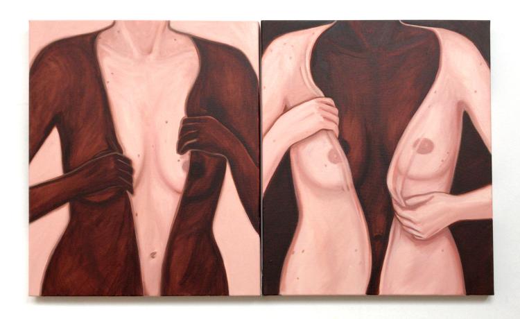 Mujeres Mirando Mujeres | VII Edición | Arte a un Click | Selecciondas