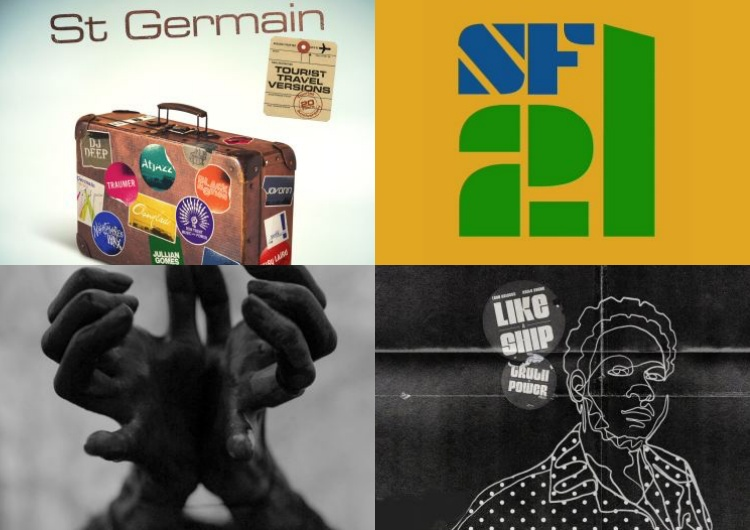 Febrero 2021 . Música alternativa. Spotify list | Jose L Calleja Isla | Arte a un Click